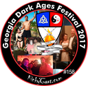 #159 -Geogia Dark Ages Festival