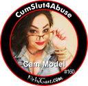 #160 - CumSlut4Abuse