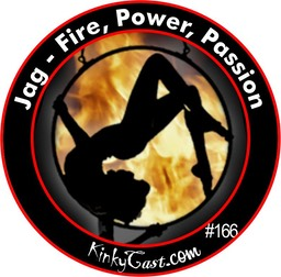 166 - Jag - Fire Power Passion