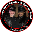 #186 - James Ross Rawley & Queen Rani