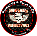 #187 - Renegade & Team Fluffy