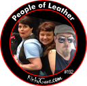 #192 - People of Leather