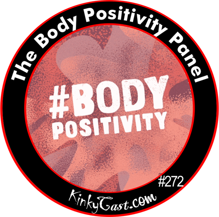#272 - The Body Positivity Panel