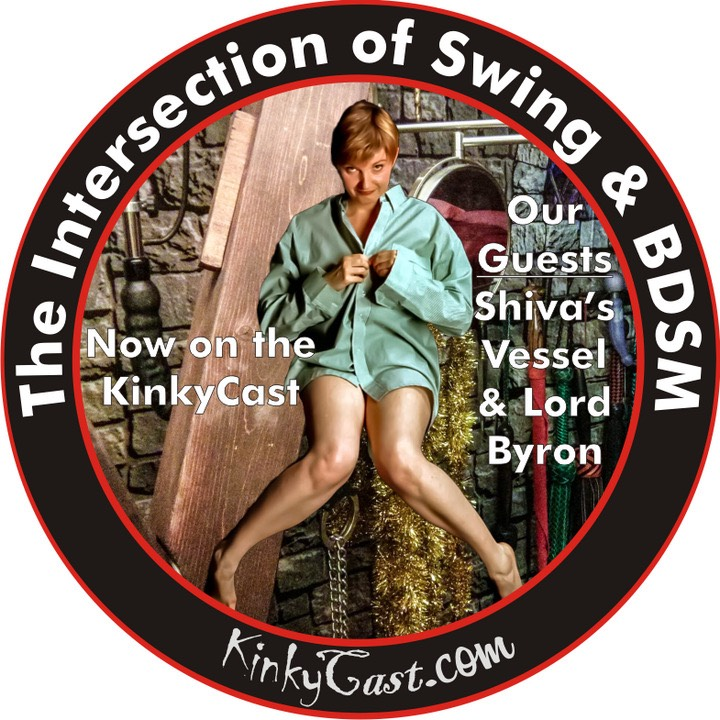 Intersection of swing & BDSM
