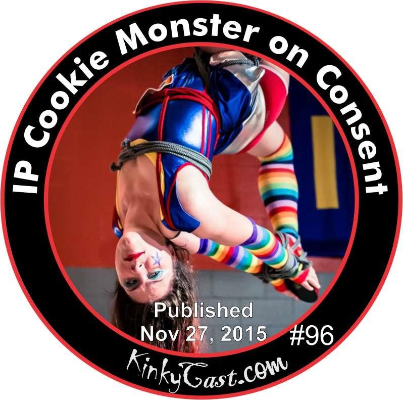96 - Ip Cookie Monster On Consentipcookiemonster Has Been -6878