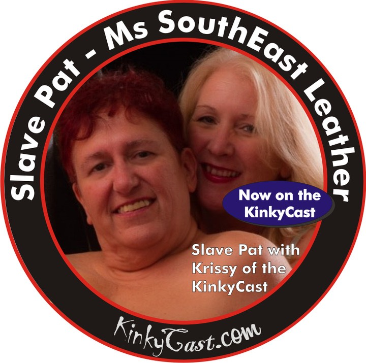Slave Pat -Ms southeast leather
