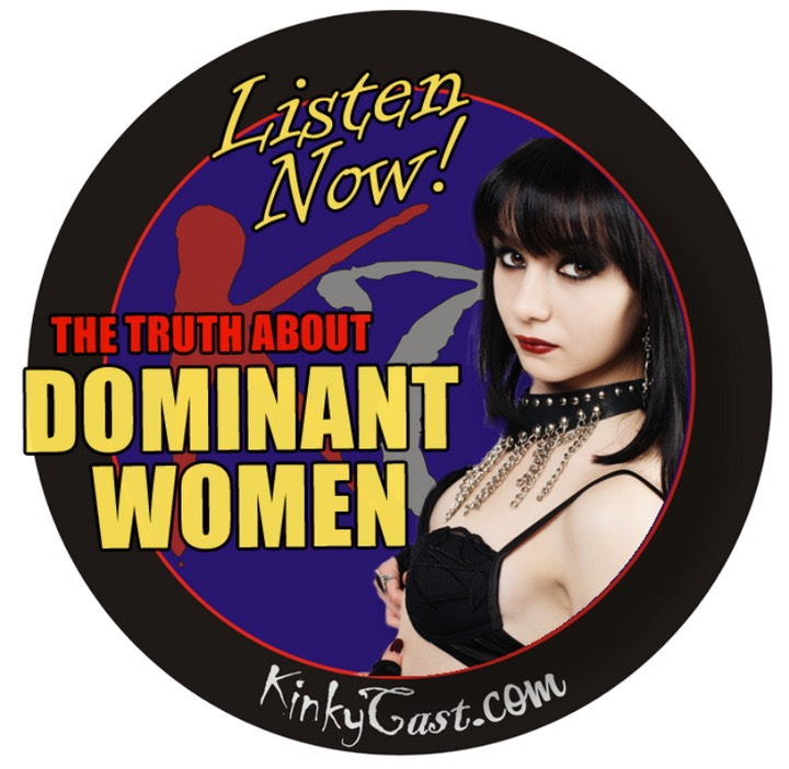 Truth about Dominant Women